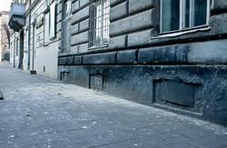 З допомогою німців. У старій частині Львова взялися за відновлення внутрішніх двориків