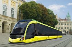 «Рогате» диво. Трамвай із клімат-контролем та навігатором покаже себе у вересні