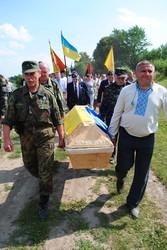 На Львівщині перепоховали 16 вояків дивізії «Галичина» та ідентифікували одного них
