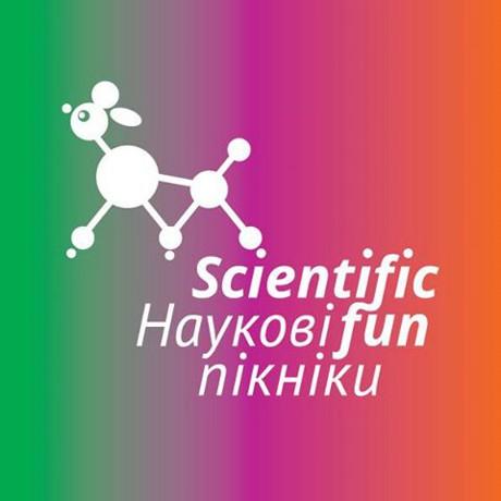 Наука на пальцях: «SCIENTIFIC FUN – НАУКОВІ ПІКНІКИ В УКРАЇНІ»
