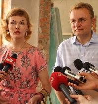 Нацрада  незабаром візьметься за телерадіокомпанію дружини мера Львова