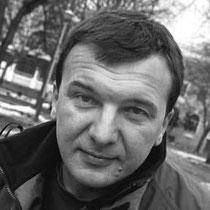 """У Львові відкрили """"Портрети з околиць"""" та """"Плечевих"""" Олега Відєніна"""