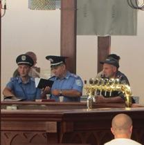 Головний міліціонер Львова просить підприємців не використовувати його в особистих інтересах