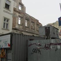 Львівські євреї через суд відвоювали в готелю ділянку біля руїн синагоги «Золота роза»