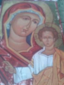 Літня іконописна школа у найдавнішому монастирі Західної України