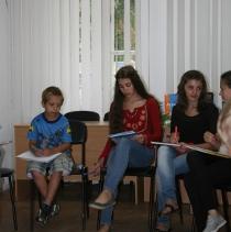 Свідомий вибір: міграція чи самореалізація в Україні. Проект психологічної підтримки сімей мігрантів