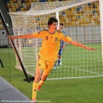 U-21. Збірна України каменя на камені не залишила від гри грецьких однолітків