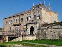 Врятувати музей. Золочівський замок отримав шанс не стати руїною 17 століття