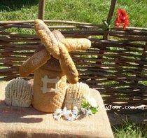 Смачно, духмяно та весело. «Свято хліба» обіцяє нагодувати та здивувати (Фото)