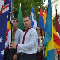 Перед нами ще дуже багато праці для визнання Голодомору геноцидом, - президент Світового Конґресу Українців