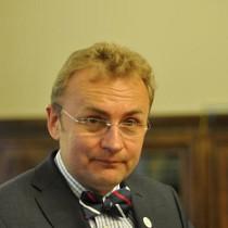 У Львові cвято Незалежності чиновники організували без святкового смаку