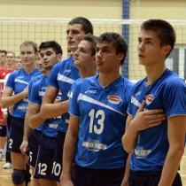 У Львові розіграють волейбольний «Кубок Лева»