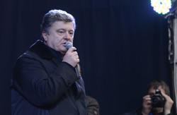 Євромайдан став новою національною ідеєю українців, - Порошенко