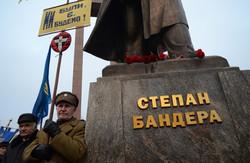 У Львові відзначили 105-у річницю з дня народження Степана Бандери (ФОТОРЕПОРТАЖ)