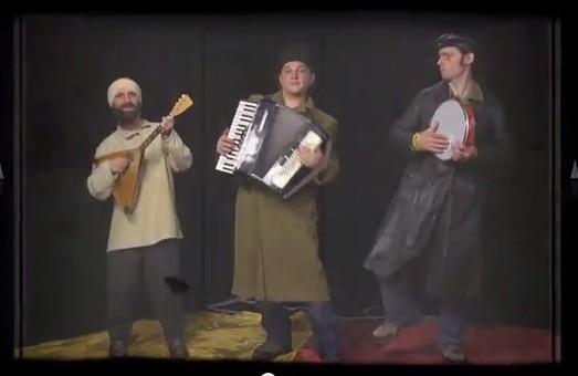 Пісні революції, або Євромайдану присвячується (ВІДЕО)