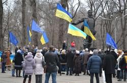 Назустріч з'їзду: Євромайдани у Львові, Калуші та Дніпропетровську вже обрали делегатів