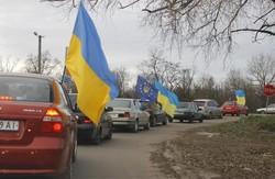 Автопробіг на Харків! Львів'яни приїдуть на Форум Євромайданів з вертепом