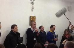 Форум Євромайданів у Харкові: Перші висновки