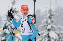 Три українки потрапили в топ-10 біатлоністок світу
