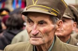 Львівський комуніст через суд намагається забрати в  колишніх упівців міську доплату до пенсії