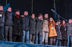 Організатори львівського Євромайдану остаточно розсварилися