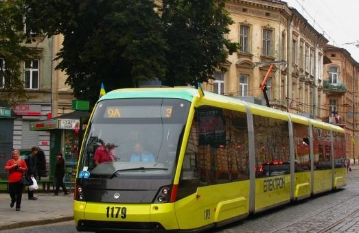 Чи доїде новий львівський трамвай до Петербургу?