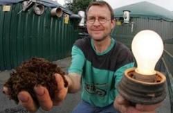 «Львівводоканал» вироблятиме «зелену» електроенергію. Якщо отримає закордонні гранти