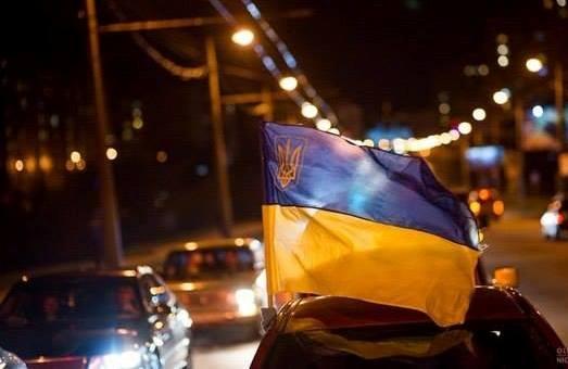 На Водохреща львівський Автомайдан здійснив марш-кидок до  місцевих регіоналів