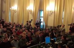 Львівська обласна рада офіційно визнала Народну раду України