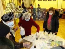 Львівську обласну адміністрацію  захопили мітингувальники