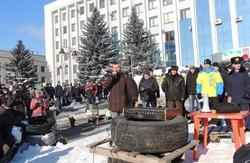 Жителі Рівненщини планують створити нові органи охорони порядку