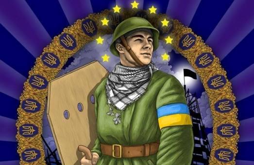 За вихідні до самооборони київського Майдану вступило щонайменше  1000 львів'ян