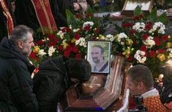 За достовірну інформацію про  вбивства  львів'ян  Юрія Вербицького та Романа Сеника обіцяють 100 тисяч доларів США