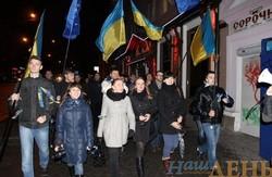 Тернопіль зібрав для Євромайданів понад 2 мільйони гривень
