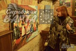 """""""Просторами України"""" – мистецька мандрівка від відомих художників (ФОТО)"""