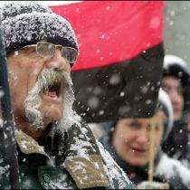Плюси назріваючої революції - думка Костя Бондаренка