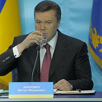 "Машина часу Віктора Януковича – назад у ""совок"""