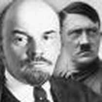 1 травня в большевизмі й нацизмі