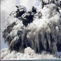 Україна очікує ще одного вибуху на Чорнобильській атомній електростанції