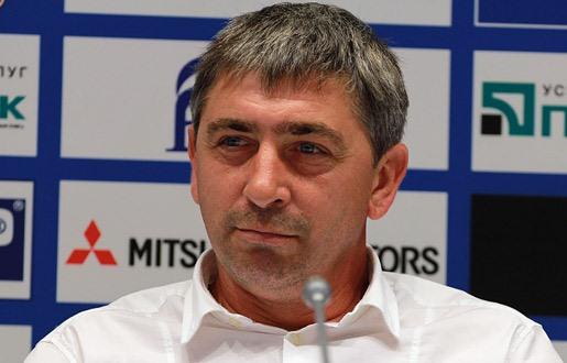 Газета «Команда» вигадала інтерв'ю з Севідовим