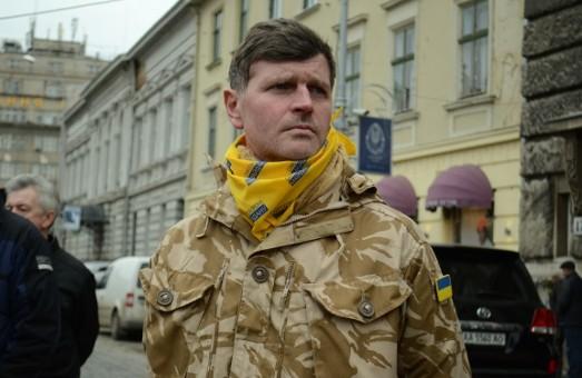Самооборона пікетувала  львівську прокуратуру