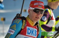Олімпіада в Сочі: Олена Підгрушна фінішувала 8-ю в  мас-старті