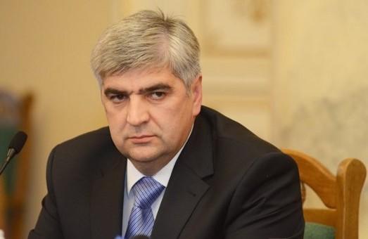 Олег Сало і надалі при портфелі. Львівська облрада втретє провалила його відставку
