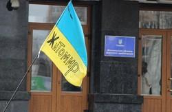 Регіонали на Житомирщині прозріли: фракція сконала, депутати засуджують владу
