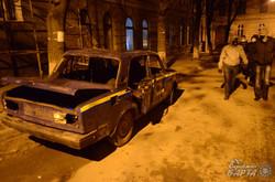Захоплені у Львові відділи міліції  охороняються загонами Самооборони