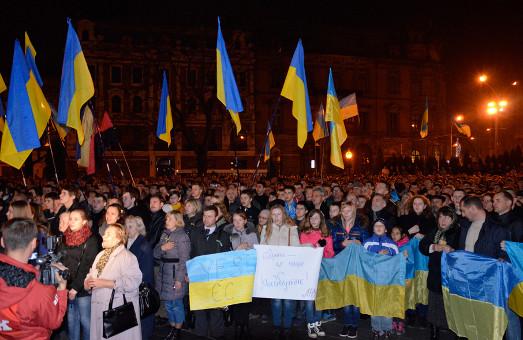 Люстрація та відкритість: Львівські активісти впевнені, що боротьба ще не завершена