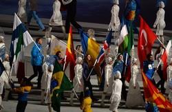 Олімпіада-2014. Підсумки: Перша за останні 20 років золота медаль