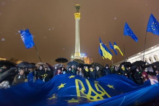 Є пропозиції створити постійно діюче віче з учасників Євромайдану