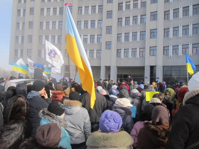 Львівські підприємці припинили ігнорувати податки, але бізнесмени вимагають від нової влади усунути бюрократію.