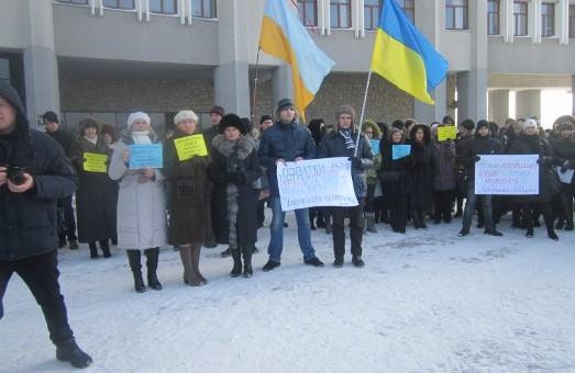 Комітет підприємців Львівщини припинив податковий бойкот